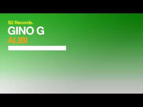 Gino G - Alibi (Original Club Mix)