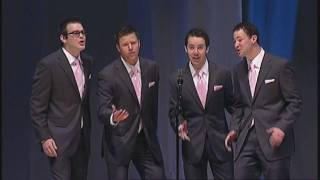 2009 International Collegiate Quartet Champs - The Vagrants