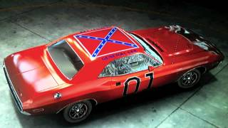 Midnight Club LA Dukes Of Hazzard General Lee