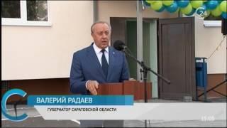 Семьдесят семь жителей Красноармейска получили ключи от новых квартир