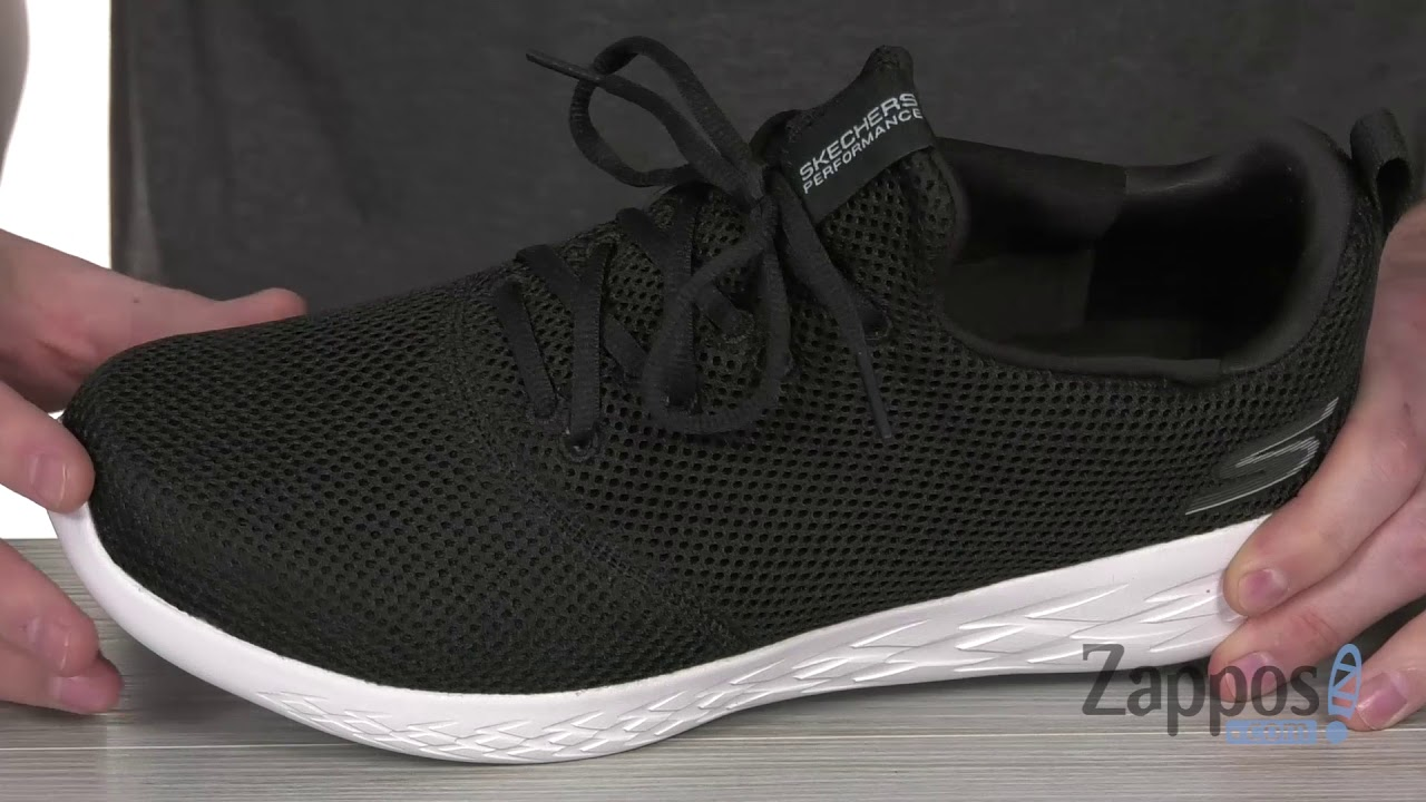 estornudar Cornualles Bolsa  SKECHERS Performance Go Run 600 55076 SKU: 9089370 - YouTube