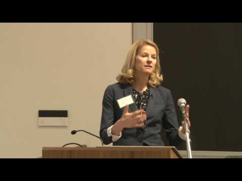 Artificial Intelligence, Technology and the Future of Law - Keynote
