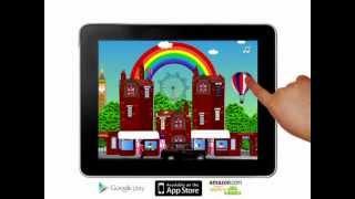 Aprender Inglés para Niños. Iphone Ipad
