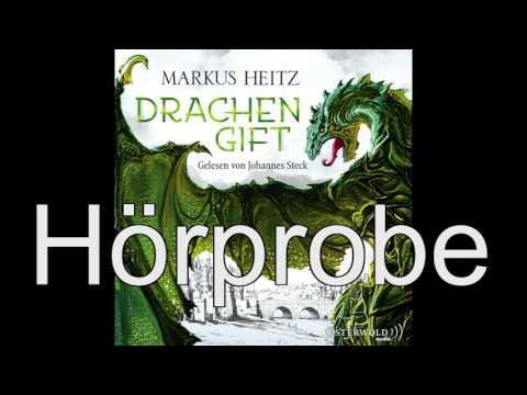 Drachengift YouTube Hörbuch Trailer auf Deutsch
