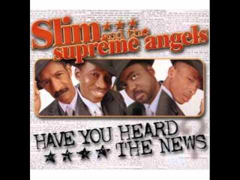 Gods Got It Slim And The Supreme Angels Youtube