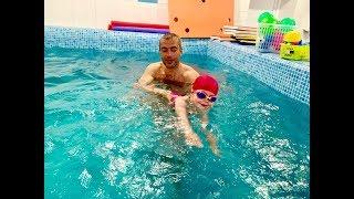 Как научить ребенка плавать и нырять-обучение плаванию в Минске (Курсы,Секция,Занятия)
