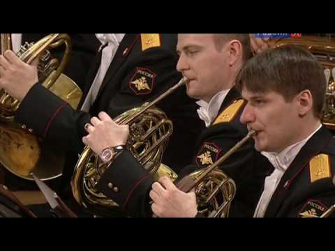 """Валерий Халилов - П.И. Чайковский, """"Вальс цветов"""" из балета """"Щелкунчик""""."""
