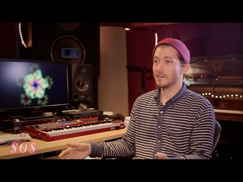 SOS Video Interview - Matt Rad