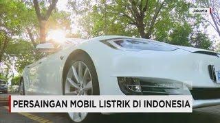 Video Wow! 0-100 km/jam dalam 2,2 detik, Test Drive Mobil Listrik Tesla Seharga Rp 4,4 M download MP3, 3GP, MP4, WEBM, AVI, FLV Oktober 2018