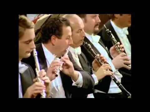 Beethoven Symphy No 7 A major Leard Bernstein Wiener Philarmiker