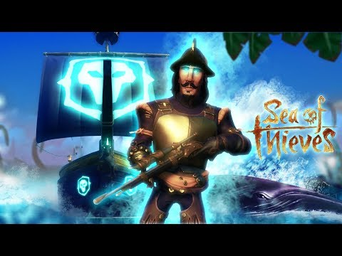 Sea Of Thieves - New Content! More Sea Monsters, New Ship, Pirate Legend Concept & Kraken Update!