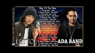 Download lagu [2in1] Letto & Adaband - Koleksi Lagu Terbaik Paling Romantis - HQ Audio !!!