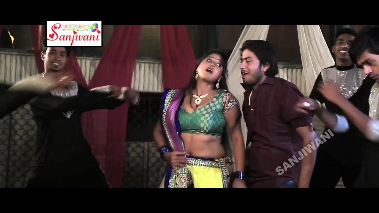 HD GANNA KE RAS से करे लसर लसर DHORI || Bhojpuri songs 2015 new || Guddu Rangila, Sakshi