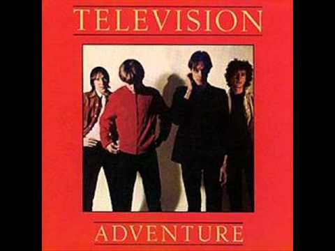Television - Carried away