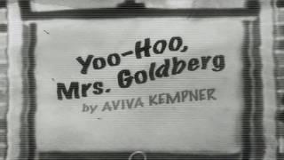 BBN3: Yoo-Hoo, Mrs. Goldberg at this year