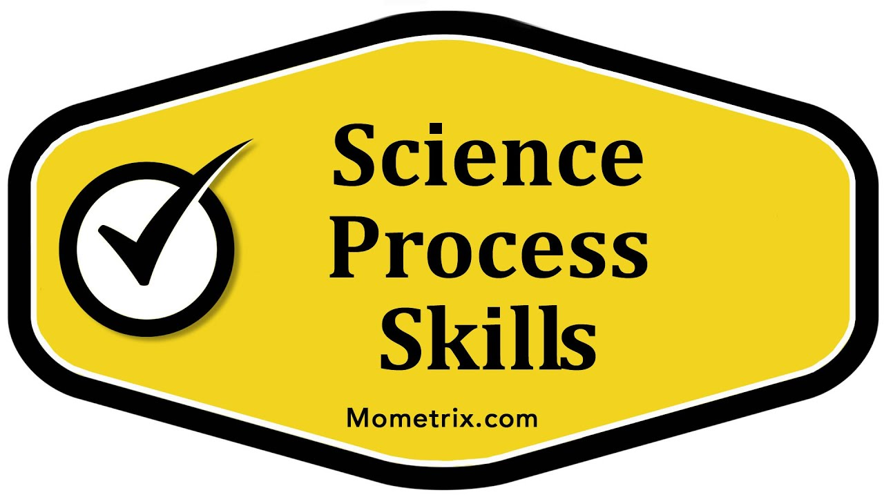 the process of science Teaching the science process skills what are the science process skills s cience and teaching students about science means more than scientific knowledge.
