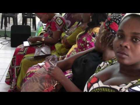 DURBAN WOMEN INTERCESSORS FOR SALVATION(#DWIS 2016)LES FEMMES INTERCESSEURS DE DURBAN POUR LE SALUT.