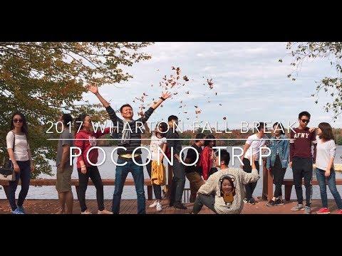【Adventure】2017.10.6 Wharton Pocono Trip
