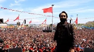 Sanat Meclisi 1 Mayıs'ta Taksim'e Çağırıyor
