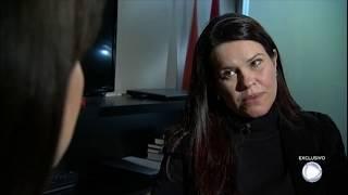 Acusada de planejar a morte do marido consegue liberdade e se diz inocente