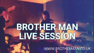 I Feel For You | Prince | Brother Man Live Session