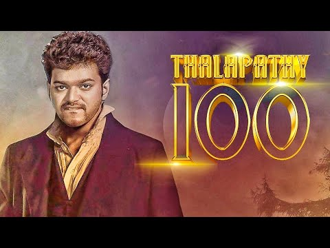 Thalapathy100th Movie with Super Good Films? - Actor jiiva Opens Up