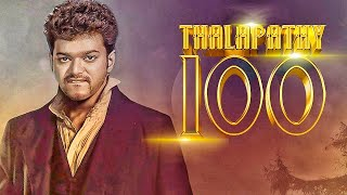 Thalapathy100th Movie with Super Good Films? – Actor jiiva Opens Up