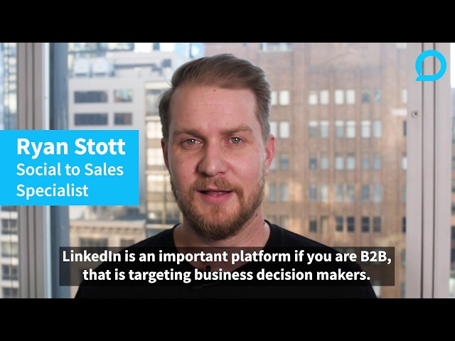 New LinkedIn InMail Added to Paid Media