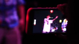 Chink DaBoi (@ChinkDaboi) Performs at Coast 2 Coast LIVE | Cincinnati Edition 6/17/15
