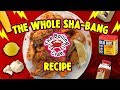 Boiling crab the whole sha bang recipe mp3-mp4 indir
