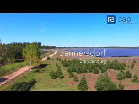 FP Lux Solar GmbH & Co. Jännersdorf KG