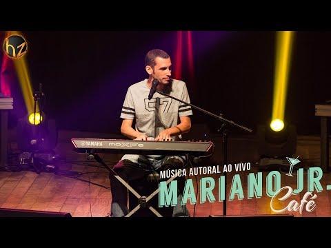 RELÍQUIAS | Alexandre Moreno | DVD Mariano Jr. Café - Ao Vivo