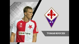 TOMAS SOUCEK - Welcome to FIORENTINA? - 2017/2018 || HD