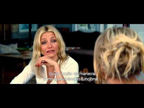 Trailer do filme Duas Mulheres