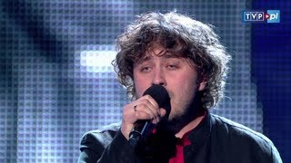"""The Voice of Poland - Kuba Hutek - """"Unchained Melody\"""