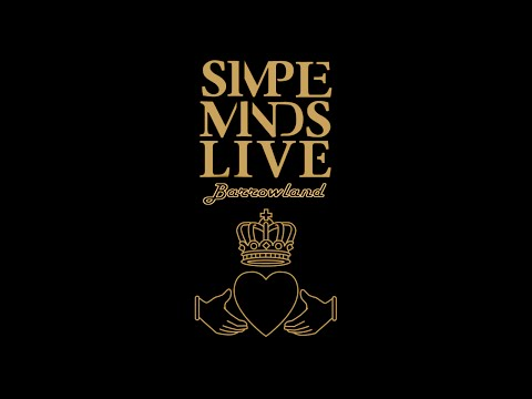 Simple Minds - Glasgow 1987, Part 1 (Audio)
