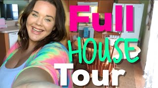 My Tiny House Tour