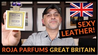 Roja Parfums Great Britain Fragrance Review + Full Bottle USA Giveaway