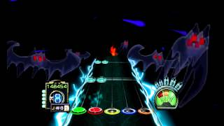 Guitar Hero III Custom: Hail to the King - Avenged Sevenfold