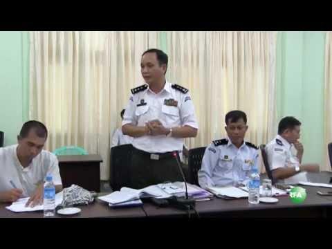 ANP and Rakhine State Government on Naturalization