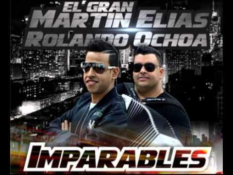 07 Mi ex - Martin Elias y Rolando Ochoa (2015)