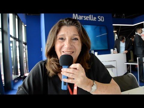Marseille : Développer le commerce est une priorité