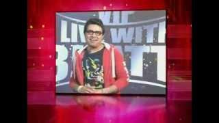 Rj Bhatti VIP Live With Bhatti Sohni Dharti TV