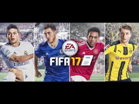FIFA 17 - Gameplay Trailer Oficial | PS4