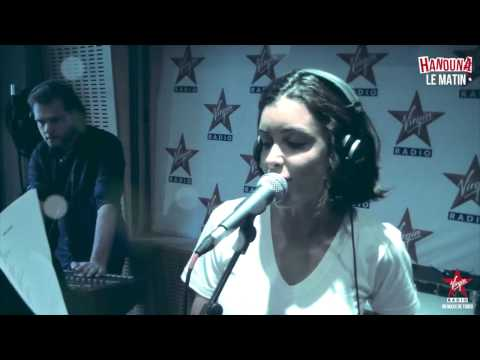 Jenifer - Sur le fil (Live)