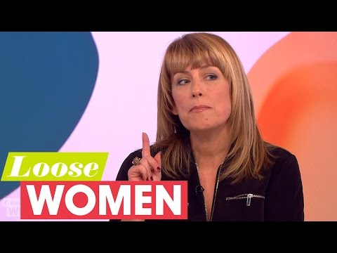 Fay Ripley On The New Series Of Cold Feet  Loose Women