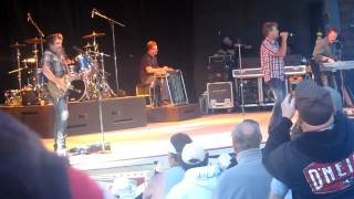 Lonestar - With Me - Alameda County Fair (Pleasanton, CA)