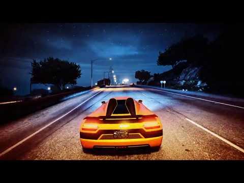 GTA online the New Entity XXR (using RockStar Editor)