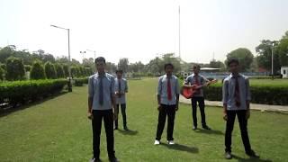 Blackpit 5 rockers || Pehli mohhabat song cover Resimi
