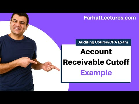 example:-account-receivable-cutoff-test- -auditing-and-attestation- -cpa-exam